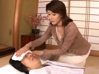 In the care of the mother japanese